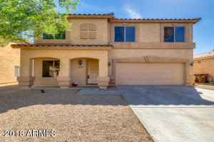 30192 N DESERT WILLOW Boulevard, San Tan Valley, AZ 85143