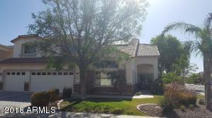 6313 S GOLD LEAF Place, Chandler, AZ 85249