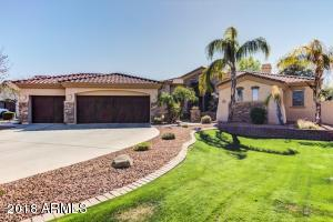 745 E COUNTY DOWN Drive, Chandler, AZ 85249