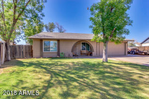 1502 S WINDSOR Circle, Mesa, AZ 85204