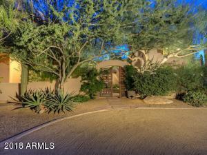 4101 E Fanfol Drive, Phoenix, AZ 85028