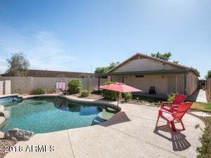 741 S SILVERBRUSH Drive, Chandler, AZ 85226