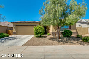 4116 W BEAUTIFUL Lane, Laveen, AZ 85339