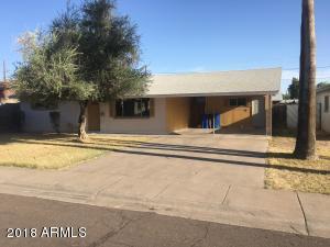 1009 W Howe Street, Tempe, AZ 85281