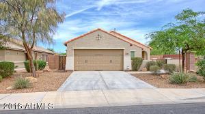 2266 E FLINTLOCK Drive, Gilbert, AZ 85298