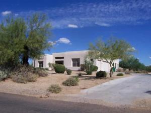 31399 N 59TH Street, Cave Creek, AZ 85331