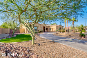 12664 W EL NIDO Court, Litchfield Park, AZ 85340