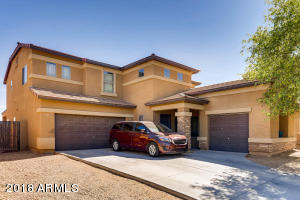 5419 W NOVAK Way, Laveen, AZ 85339