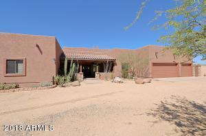 43917 N 16TH Street, New River, AZ 85087