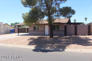 616 N 94TH Way, Mesa, AZ 85207