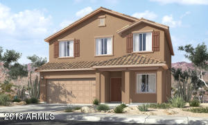 8689 S 253RD Drive, Buckeye, AZ 85326