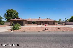 4118 W ACOMA Drive, Phoenix, AZ 85053