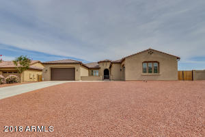 1344 E VIA NICOLA, San Tan Valley, AZ 85140