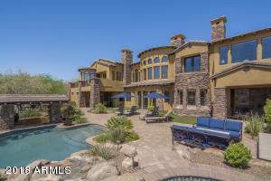 9828 N FIRERIDGE Trail, Fountain Hills, AZ 85268