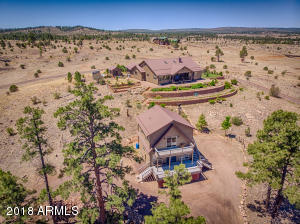 5835-Y CAPPS MEADOW Road, Pinedale, AZ 85934