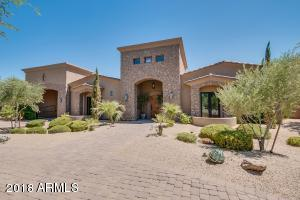 6335 E VIA ESTRELLA Avenue, Paradise Valley, AZ 85253