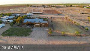 Paved roads, City Utilities, in a High Demand Friendly Community of Santa Rosa Ranchos