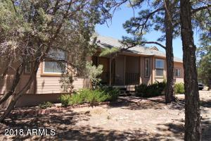 1030 MEADOW Lane, Show Low, AZ 85901
