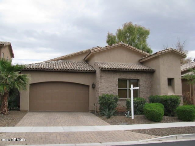 Photo of 14635 W HIDDEN TERRACE Loop, Litchfield Park, AZ 85340