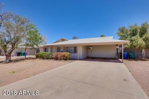 549 S VISALIA Street, Mesa, AZ 85202