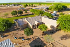 34480 W JO BLANCA Road, Stanfield, AZ 85172