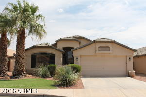 4621 E TORREY PINES Lane, Chandler, AZ 85249