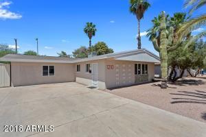 1210 E PEBBLE BEACH Drive, Tempe, AZ 85282
