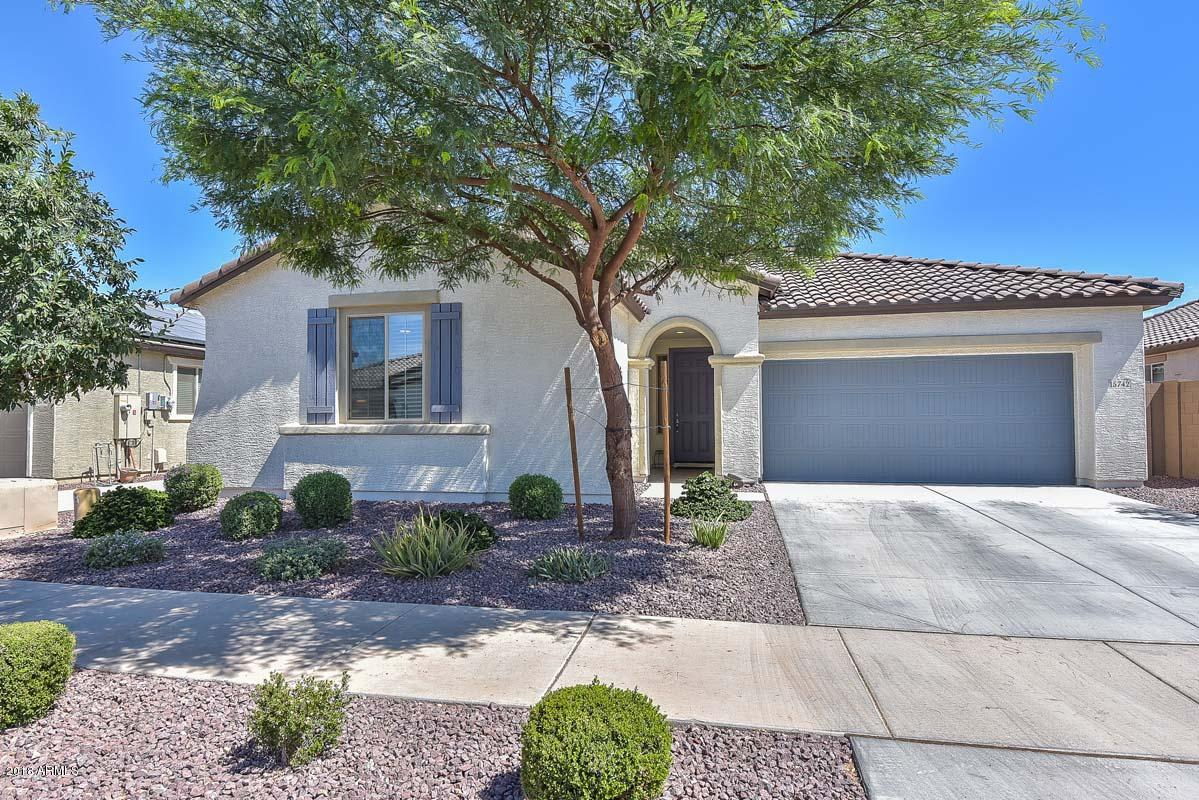 15742 W LAUREL Lane Phoenix Home Listings - RE/MAX Professionals Real Estate