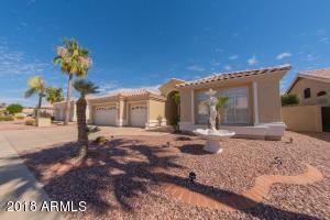 7451 W VIA DE LUNA Drive, Glendale, AZ 85310