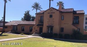 125 E Coronado Road, 0, Phoenix, AZ 85004