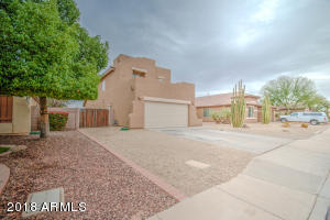 3040 E CHERRY HILLS Place, Chandler, AZ 85249