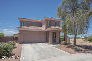 25289 W PARKSIDE Lane, Buckeye, AZ 85326