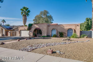 14636 N 49TH Place, Scottsdale, AZ 85254