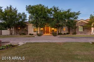 51 N CORONADO Road, Gilbert, AZ 85234