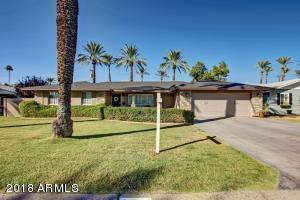 4624 E PINCHOT Avenue, Phoenix, AZ 85018