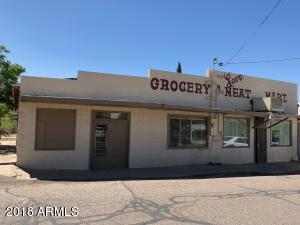 50 N PINAL Avenue, Superior, AZ 85173