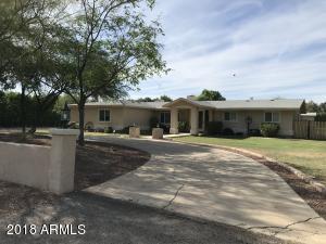 3724 W TOPEKA Drive, Glendale, AZ 85308