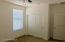All bedrooms have 9 foot ceiling and two windows each.