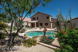 7462 E GLENN MOORE Road, Scottsdale, AZ 85255