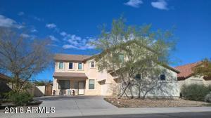 22130 N VAN LOO Drive, Maricopa, AZ 85138