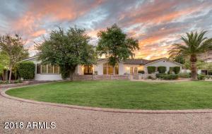 5128 N Dromedary Road, Phoenix, AZ 85018