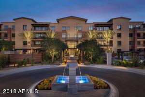 6166 N SCOTTSDALE Road, A3001, Paradise Valley, AZ 85253