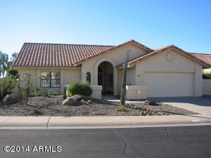 9849 E WOOD Drive, Scottsdale, AZ 85260