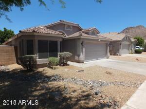 6612 W PASO Trail, Phoenix, AZ 85083