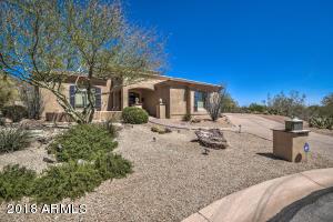 5207 S NOCHE ESTRELLADA Way, Gold Canyon, AZ 85118