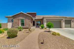 48023 N NAVIDAD Court, Gold Canyon, AZ 85118