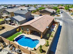 1581 W DESERT SPRING Way, San Tan Valley, AZ 85142