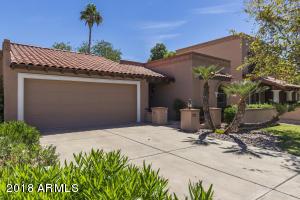 8214 E VIA DE LA ESCUELA, Scottsdale, AZ 85258
