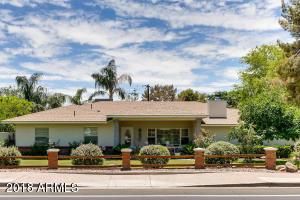 5101 E Osborn Road, Phoenix, AZ 85018
