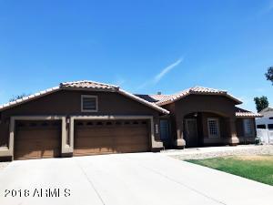 10610 W SAN MIGUEL Avenue, Glendale, AZ 85307